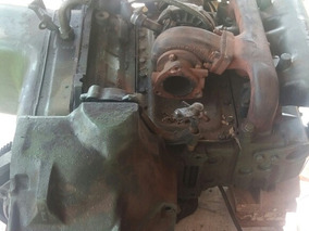 Mercedes-benz Motor Cambio 364