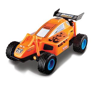 Juguete Maisto Construye Tu Vehículo A Pilas - Buggy Arenero