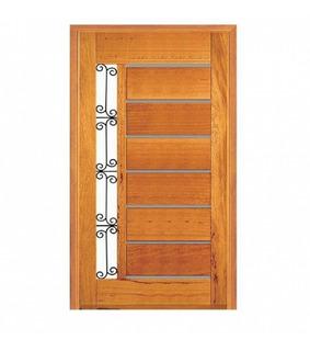 Porta Pivotante Horizontal Grade De Ferro - 2,10m X 1,20m