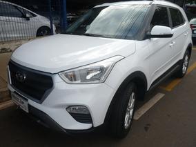 Hyundai Creta 1.6 Pulse Flex 5p