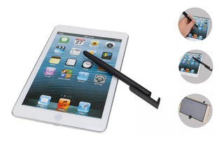 Caneta Touch Screen iPad 1 2 3 Tela Universal