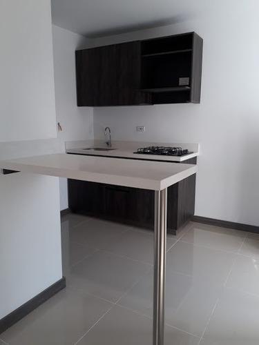 Apartamento En Arriendo Santa Ana 1092-730