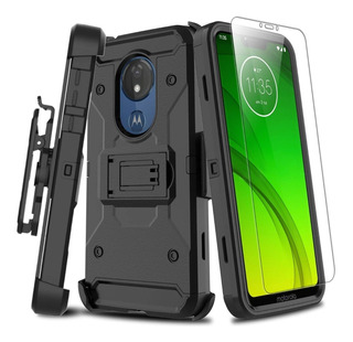 Funda Moto G7 Power