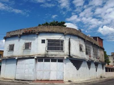 Ptm Casa En Venta Fundacion Mendoza 402m2 17-4030