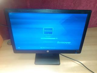 Monitores Hp 19 Pulgadas Lv1911 1366x768 Led