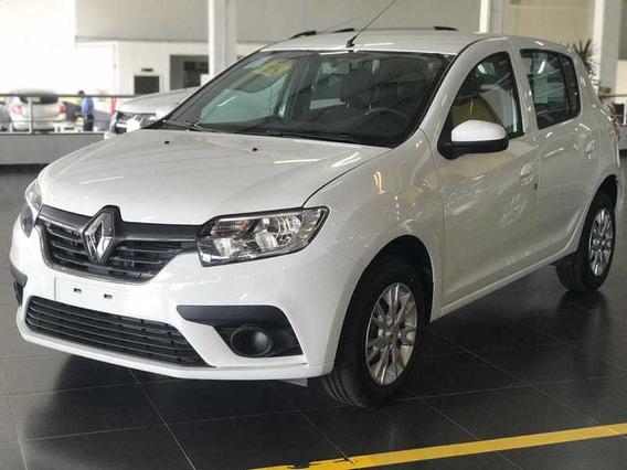 Renault Sandero Life 1.0