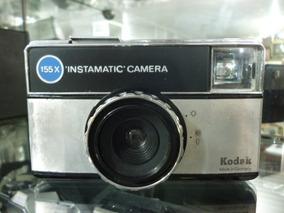 Câmera Kodak Instamatic 155-x