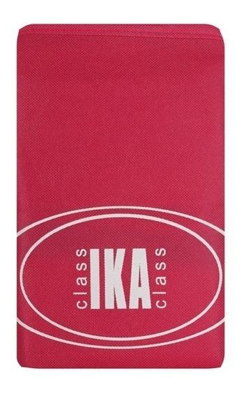 Capa Protetora Para Mala Rosa 79x51 - Ika