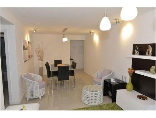 Apartamento En Alquiler Por Temporada De 2 Dormitorios En Playa Brava