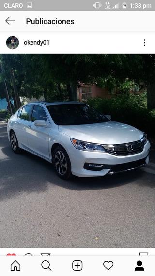Honda Accord Superacion