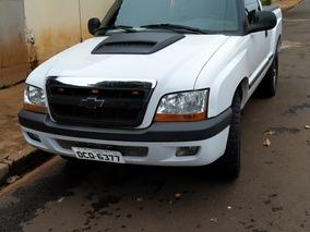 Chevrolet S10 2.4 Rodeio 2p 2001