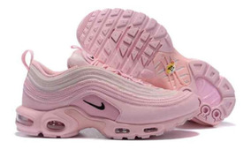 Tênis Nike Air Max Plus 97 Racer Original Todas Cores