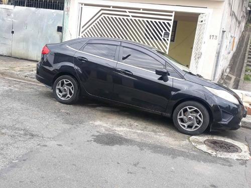 Ford Fiesta 2011 1.6 16v Se Flex 5p