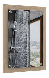 Espejo De Baño Vanguard Rovere