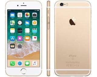 iPhone 6s 16g Vitrine Apple Original + Fone De Ouvido I7s Tw