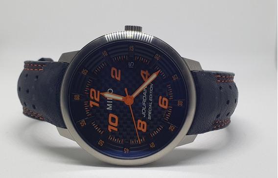 Relógio Mido Jourdain Special Edition Original, Novo