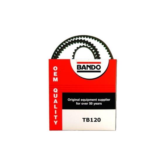 Bando Tb120 Precision Engineered Timing Belt