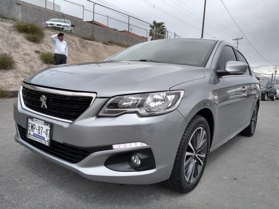 Peugeot 301 Allure 4p. 1.6 Hdi 92hp E5 Man 5vel 2018