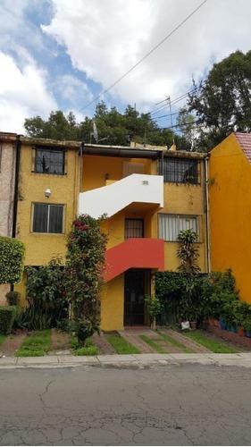 Departamento En Renta En Xochimilco En Col. Jardines De Sur Con 2 Recamaras