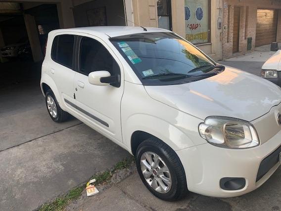 Fiat Nuevo Uno 1,4 Sporting