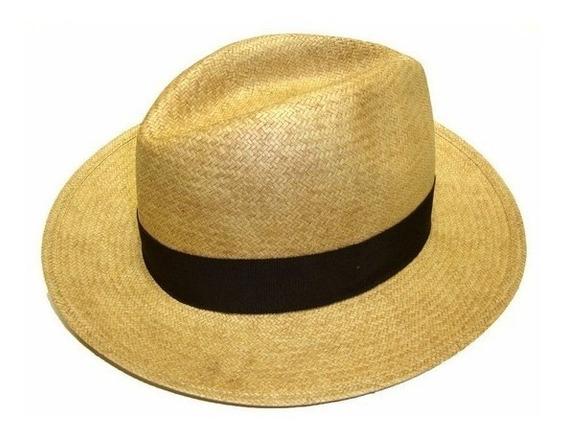 Chapéu Panamá A Moda Das Celebridades Varias Cores Ref 236