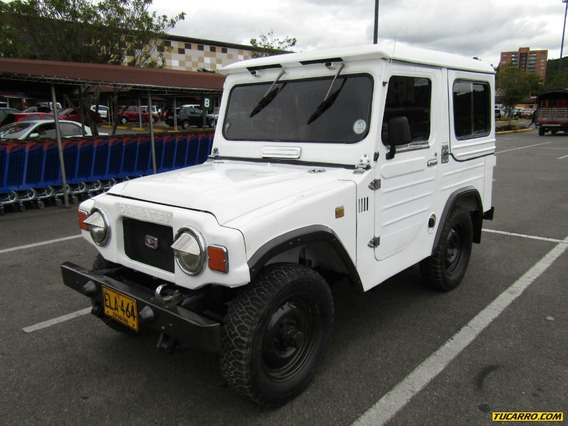 Daihatsu F20 Mt 1600 4x4
