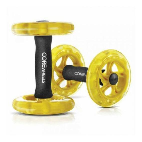 Roda De Exercícios Core Wheels Sklz