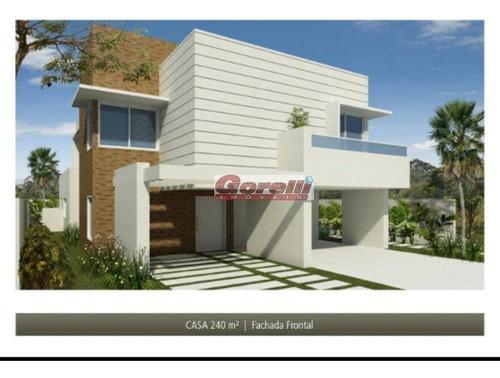 Casa À Venda, 350 M² Por R$ 3.300.000,00 - Alphaville 01 - Barueri/sp - Ca1686