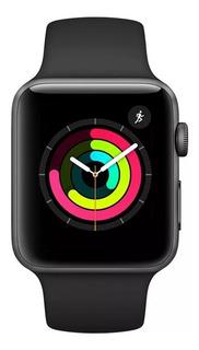 Apple Watch Series 3 Gps 38mm ( A Meses) Reloj Inteligente