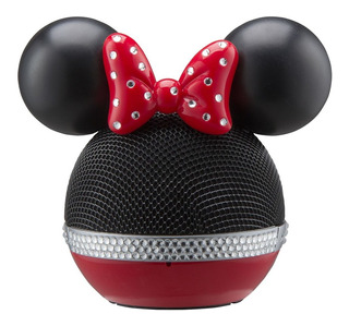 Disney Minnie Mouse Wireless Rechargeable Bluetooth Speaker