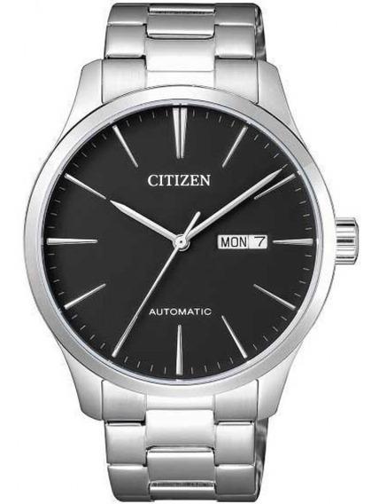 Relogio Citizen Automático Masculino Tz20788t / Nh8350-83e