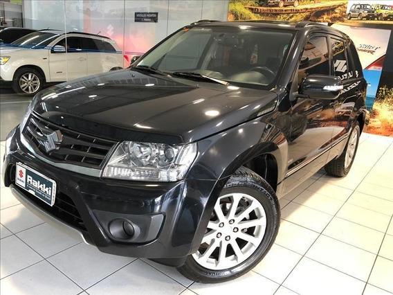 Suzuki Grand Vitara 2.0 Special Edition 4x2 16v