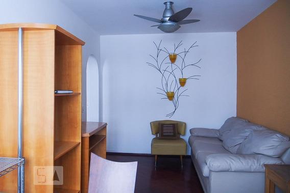 Apartamento Para Aluguel - Bela Vista, 2 Quartos, 75 - 893033956