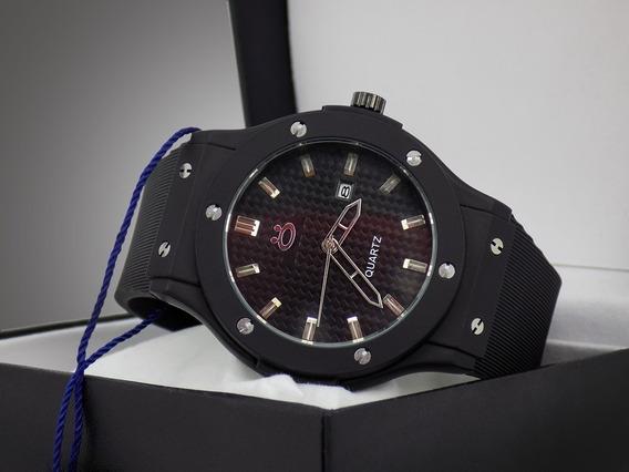 Relógio Masculino Original Analógico À Prova D