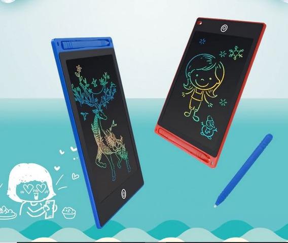 Tablet Portátil Digital 8,5 Polegada Lcd Desenho