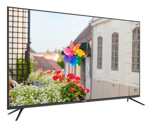 Imagen 1 de 6 de Televisor Exclusiv 65 Led Uhd Smart Tv   El65n3usm