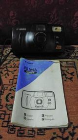 Camara Fotografica Canon Retro