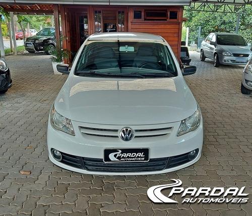 Volkswagen Voyage 1.0 Ano 2011