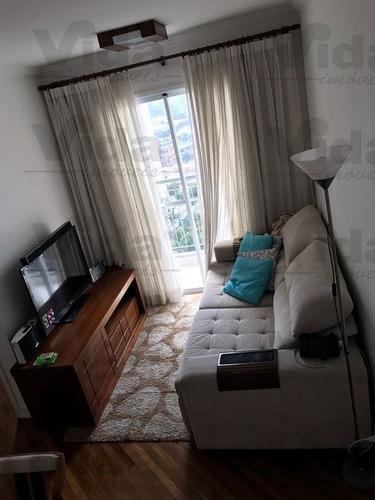 Apartamento Para Venda, 2 Dormitório(s) - 33528