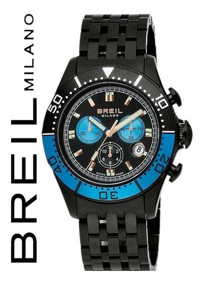Breil Milano Manta Scuba Masculino Bw0409 Promoção!!!!!