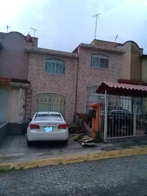 Traspaso De Hermosa Casa