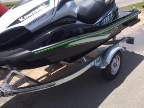Moto De Agua Kawasaki Ultra 300 X