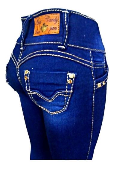 Paquete De 5 Piezas De Jeans De Niña