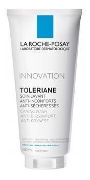 Creme Limpeza Hidratante Toleriane Caring Wash 200ml