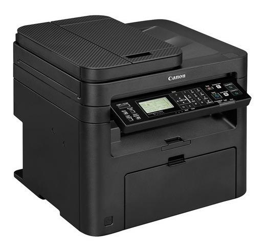 Fotocopiadora, Impresora,escáner Canon Mf-249dw Duplex Wifi