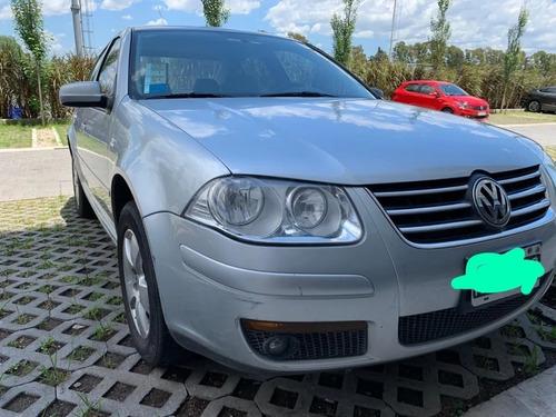Volkswagen Bora 2.0 Trendline 115cv Tiptronic | Impecable
