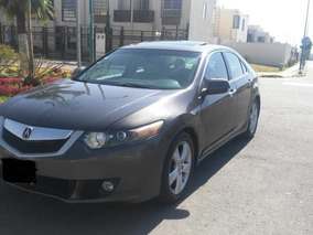 Acura Tsx 2.4 R-17 At