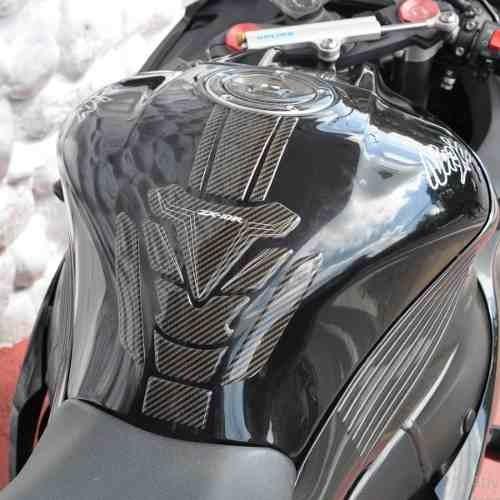 Protetor Tanque Bocal Faixa Moto Kawasaki Ninja Zx-10 R Zx10