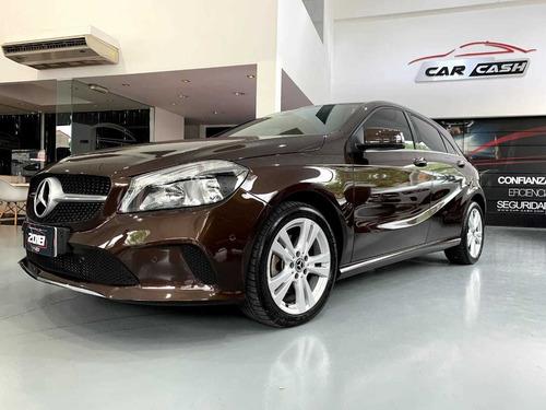 Mercedes Benz A200 Urban Automatico - Car Cash