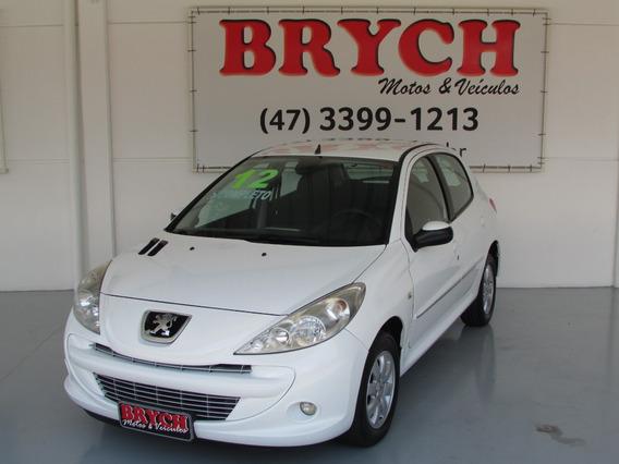 Peugeot 207 1.4 Flex Xr Sport 129.675km 2012 R$23.800,00